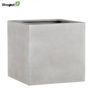 Chậu composite Lisburn (warm concrete)